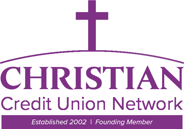 Founding Member of the Christian Credit Union Network. Established 2002.