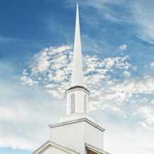 Image of a Church Steeple